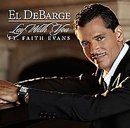 "19. ""Lay With You"" - El DeBarge ft. Faith Evans."