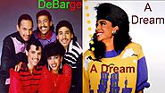 "12. ""A Dream"" - DeBarge."