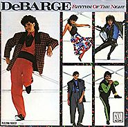 "9. ""Rhythm of the Night"" - DeBarge."