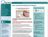 The Lean LaunchPad Online « Steve Blank
