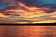 Weston River