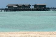 Pom-Pom Island Resort