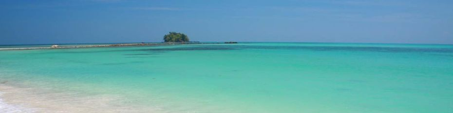 Headline for Top 10 Islands of Sabah
