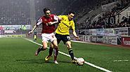 10) Matt Derbyshire - 18 Goals