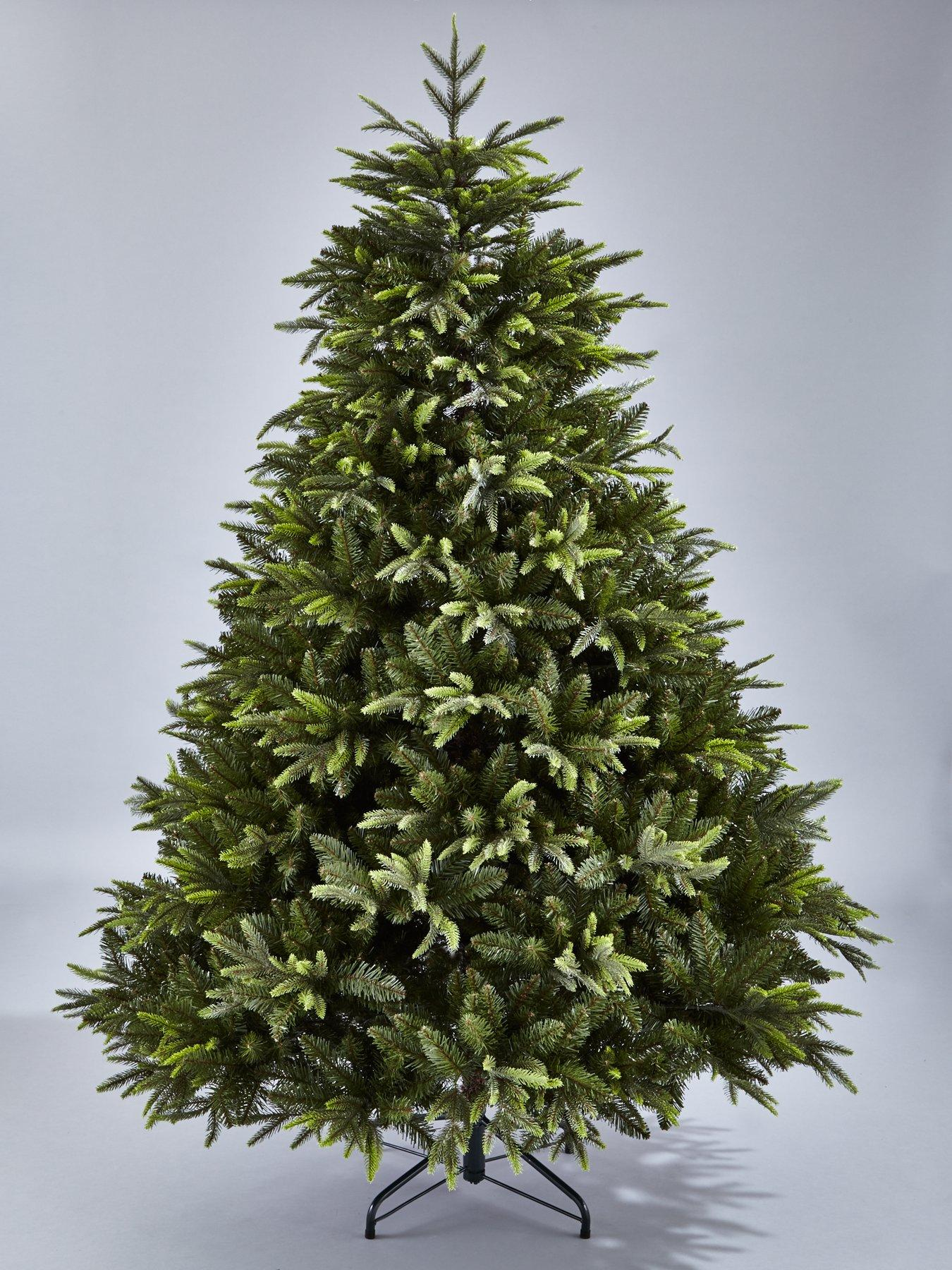 Christmas Trees Artificial Traditional Littlewwods Ireland