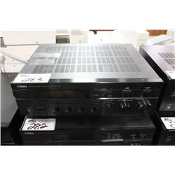 YAMAHA RX 777 NATURAL SOUND STEREO RECEIVER