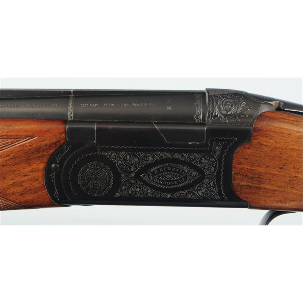 Beretta 20 Gauge OU Shotgun Extra Barrel Set FFL
