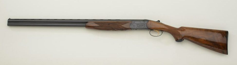 Italianmade Beretta Model BL4 OU shotgun, 20 gauge