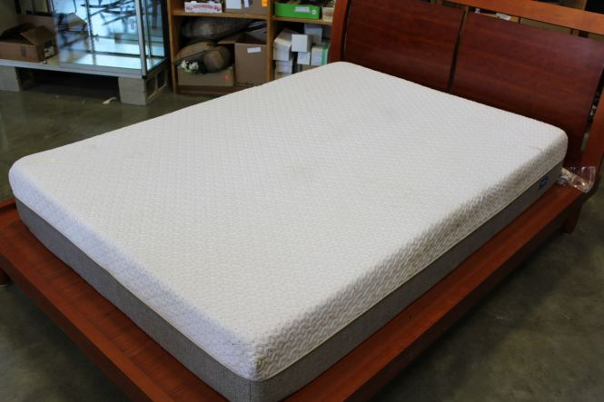 Image 1 Endy Double Size Foam Mattress