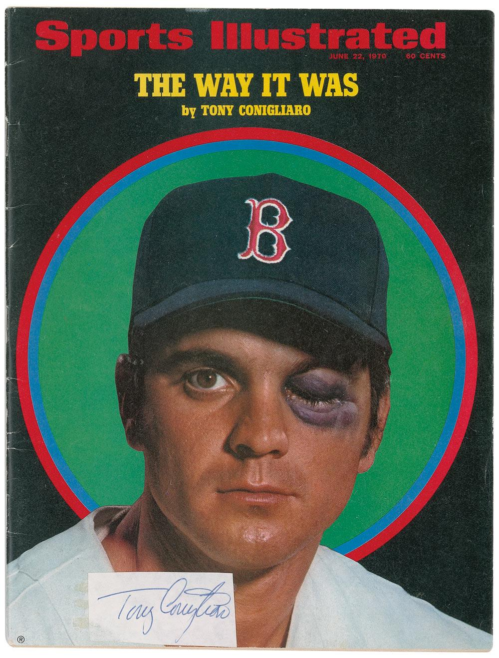 Image result for tony conigliaro