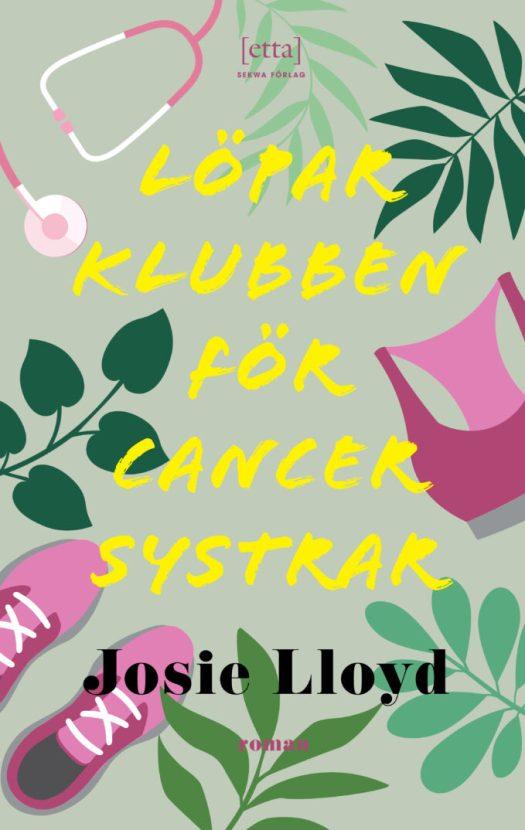 löparklubben för cancersystrar bok
