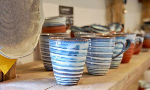 keramik johnssons gård
