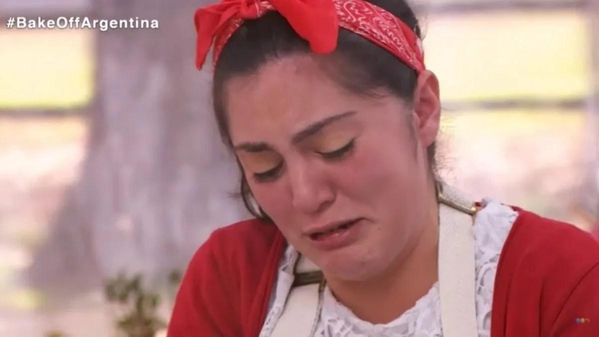 La Madre De Samanta De Bake Off La Estan Destruyendo Bake Off
