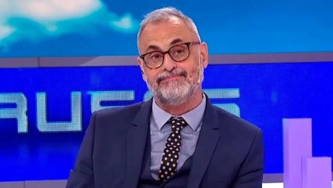"""Resultado de imagen para Modelo acusó a Jorge Rial de hacer """"casting sábana"""""""
