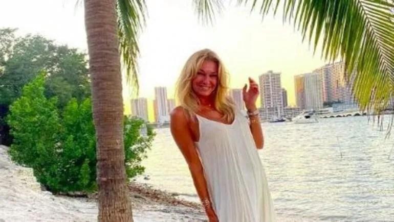 Yanina Latorre, varada en Miami: Hace un mes que vivo en dólares, es dramático