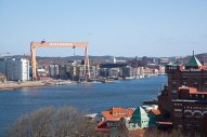 Götaälvsbron, Göteborg