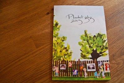 Boken planketgbg 2013