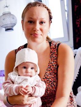 Lina & Annie