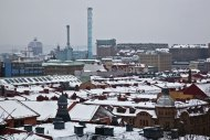 Göteborg stadsbild
