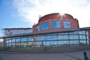 operahuset göteborg