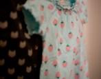 kläder barnrum jordgubbeIMG_6349