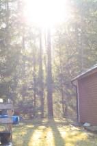 granar-solen
