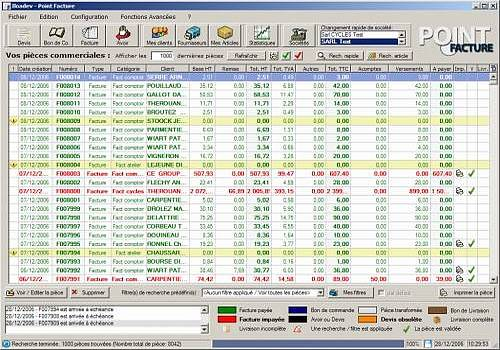 Tlcharger Point Facture Pour Windows Shareware
