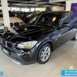 Feirao Automotivo Bmw X1 2 0 16v Sdrive18i 2011