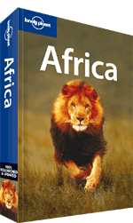 Lonely Planet : Africa
