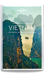 Best of Vietnam travel guide, 1st Edition May 2017 by Lonely Planet