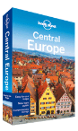 Central Europe travel guide by Lonely Planet