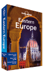 Eastern Europe travel guide by Lonely Planet