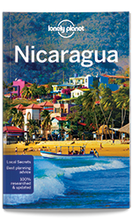 Nicaragua travel guide, 4th Edition Oct 2016 by Lonely Planet