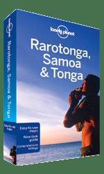 Rarotonga, Samoa & Tonga, 7th Edition Nov 2012 by Lonely Planet