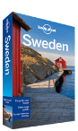 Sweden travel guide by Lonely Planet