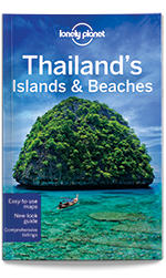 Thailand's Islands & Beaches travel guide - Phuket & the Andaman Coast (7.611Mb), 10th Edition Jul 2016 by Lonely Planet
