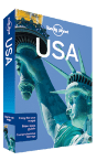 USA travel guide by Lonely Planet