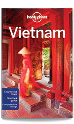 Vietnam travel guide - 13th edition, 13th Edition Aug 2016 by Lonely Planet
