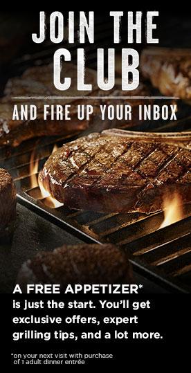 Steak Places Near My Location