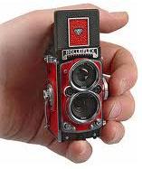 Minox digitalkameror