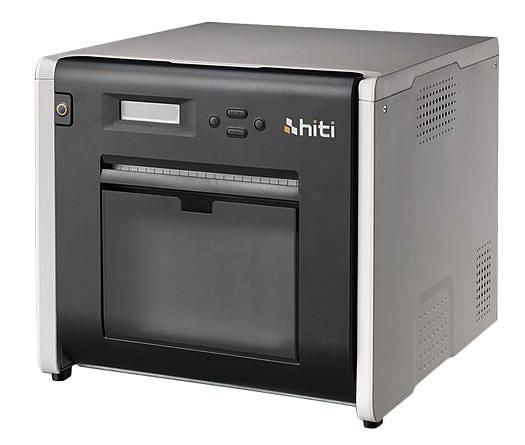 HiTi P525L - fotoskrivare för olika ändamål