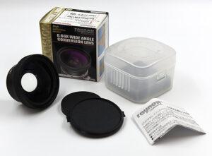Raynox HD-6600PRO-49