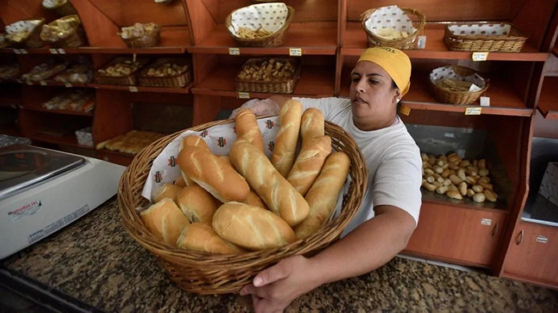 Los molinos aumentan el precio de la harina entre un 9% y un 13%