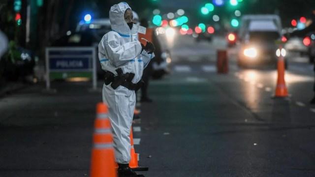 El Gobierno vuelve la limitación de la circulación nocturna por la pandemia.