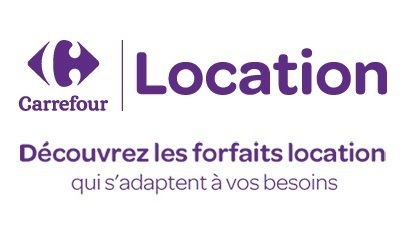carrefour location lyon france