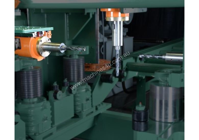Pcd 1100 Beam Drill Line