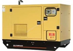 Olympian Generator Electrical Wiring Diagram: Briggs amp