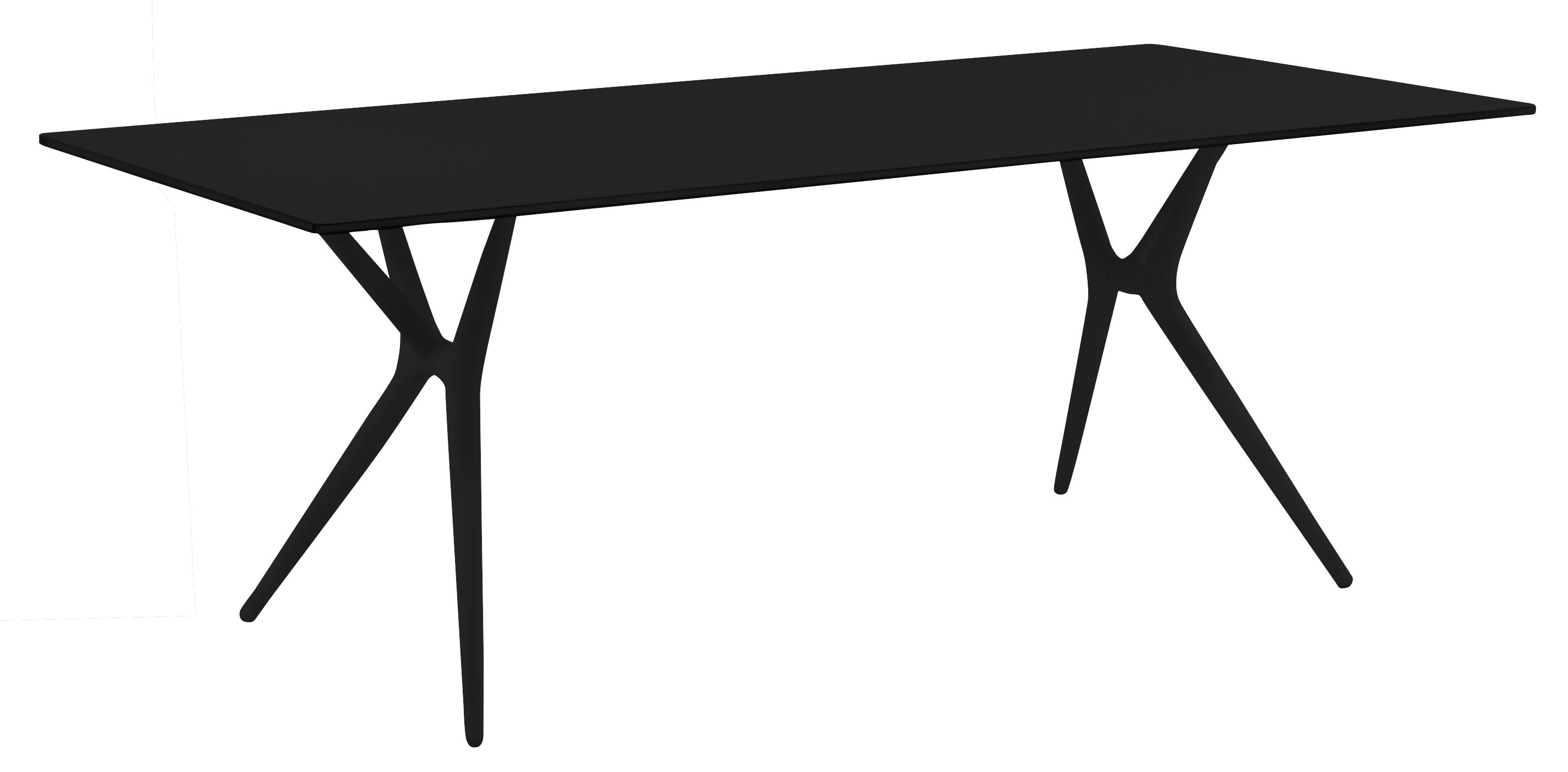 Spoon Foldable Table