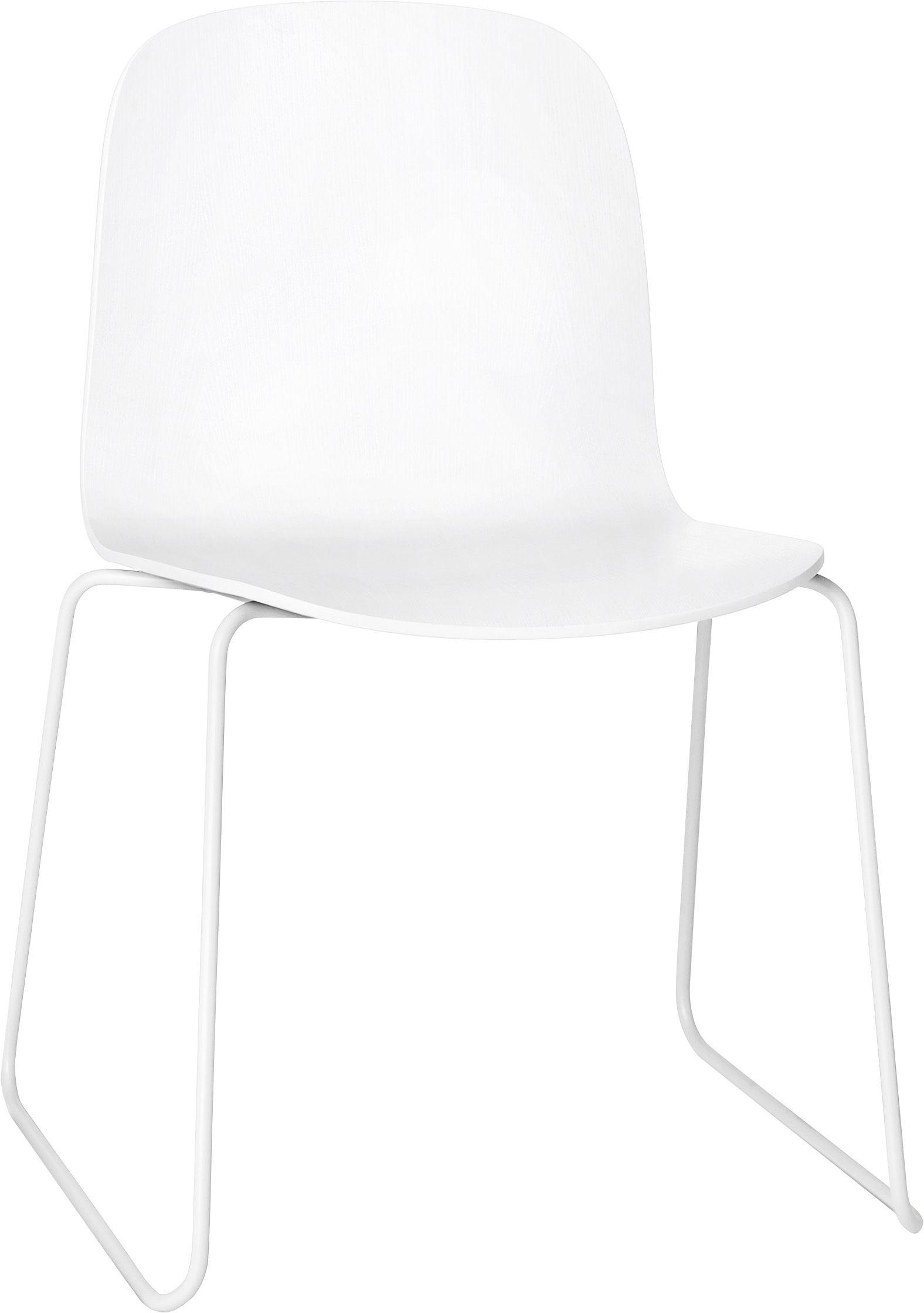 Visu Stackable Chair