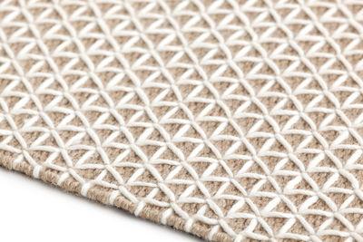tapis raw 170 x 240 cm jute laine gan
